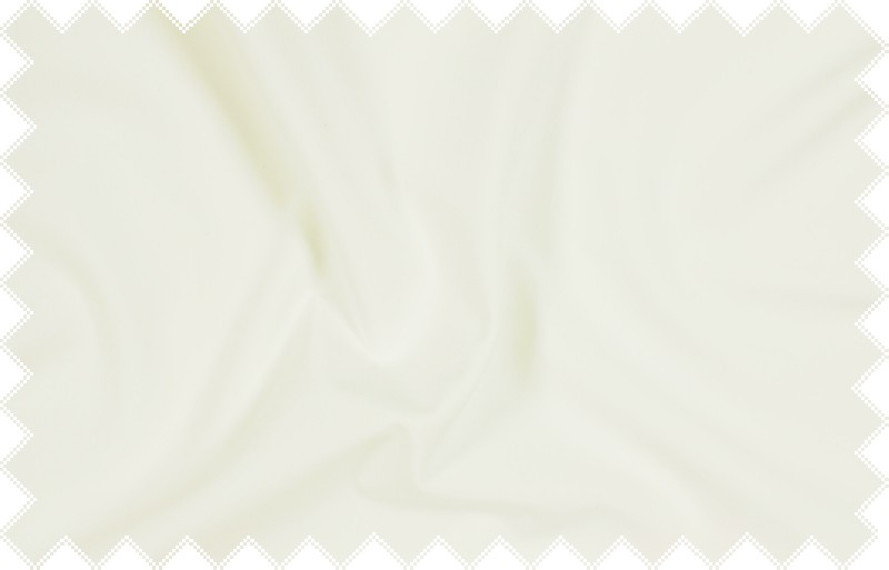 Čistě bílý softshell